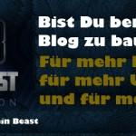 Das Beast im Blog